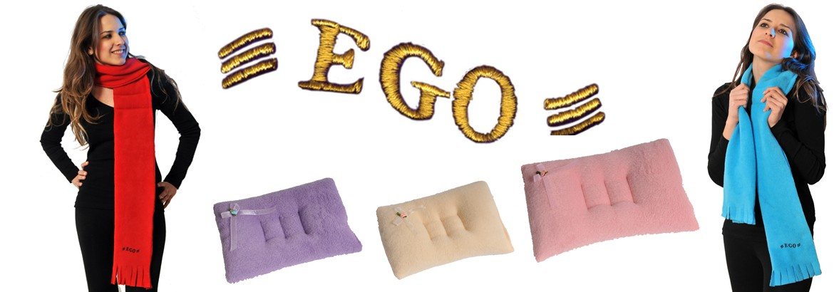 Ego Heating Pad Header